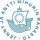 Jenny ja Antti Wihurin rahasto logo