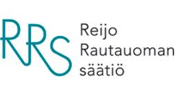 Reijo Rautauoman säätiö logo