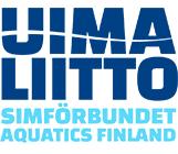 Uimaliitto logo
